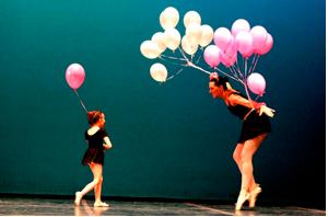 """San Rocco - Laboratorio di danza creativa """"Danzare la magia"""""""