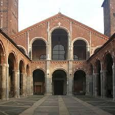Le origini di Sant'Ambrogio