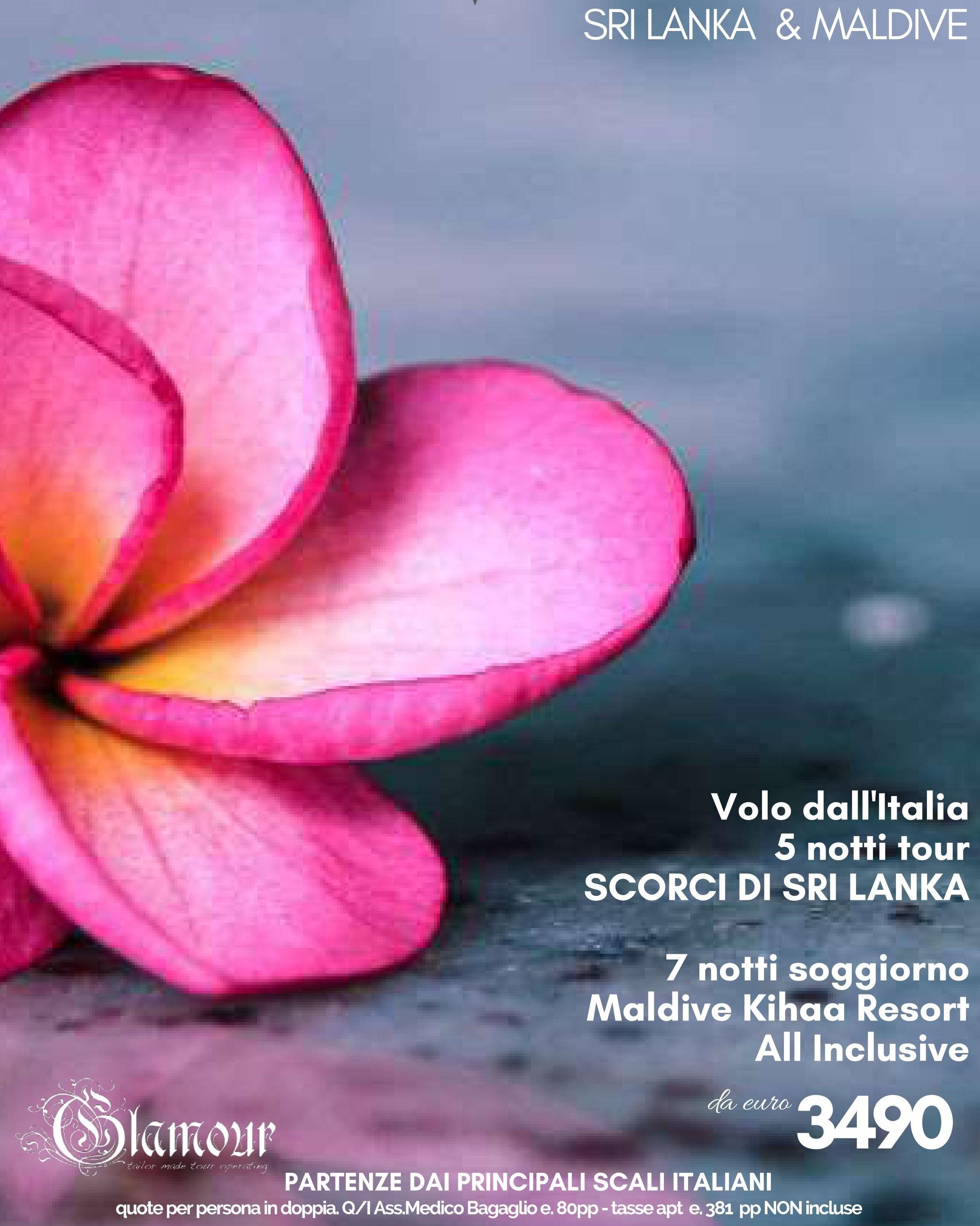 Emejing Soggiorno Maldive All Inclusive Contemporary - Idee ...