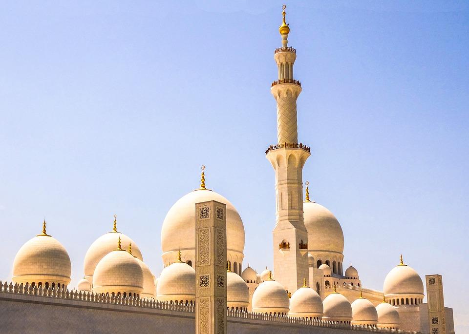 Un mix di totale relax e adrenalina a mille? Un week-end a Dubai!