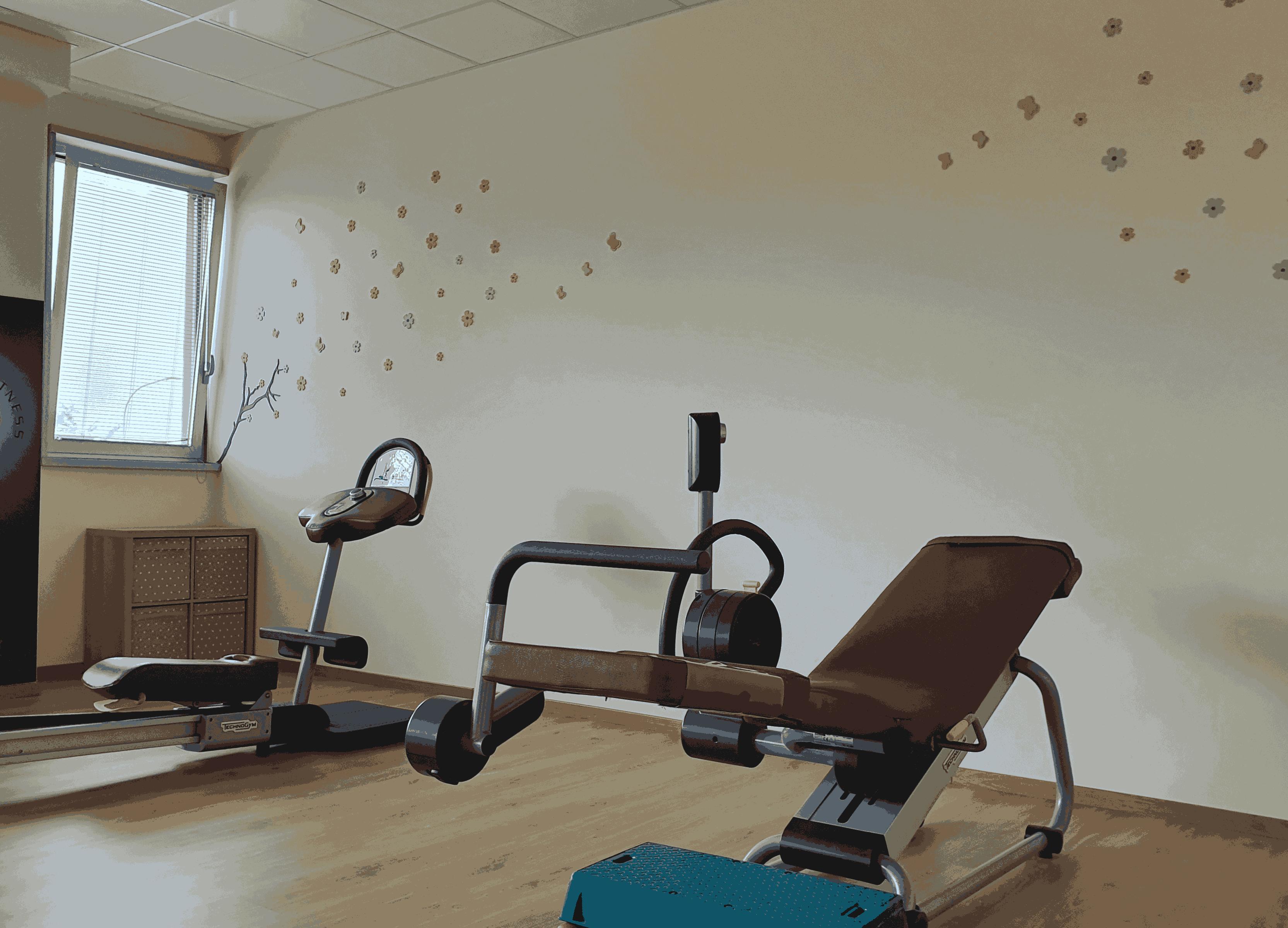 Officina Del  BENESSERE - Fisioterapia