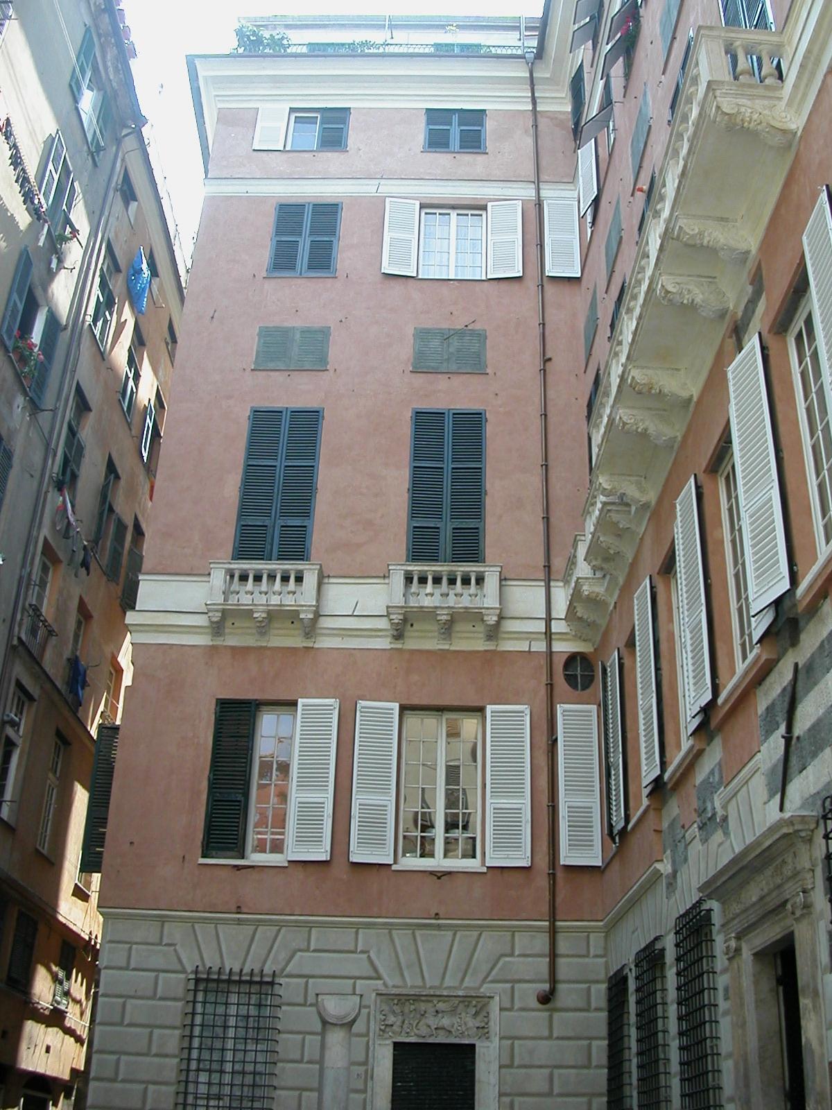 Palazzo Cattaneo