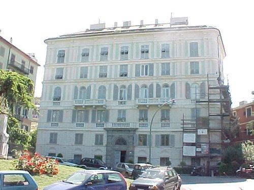 Corso Carbonara 6, Genova