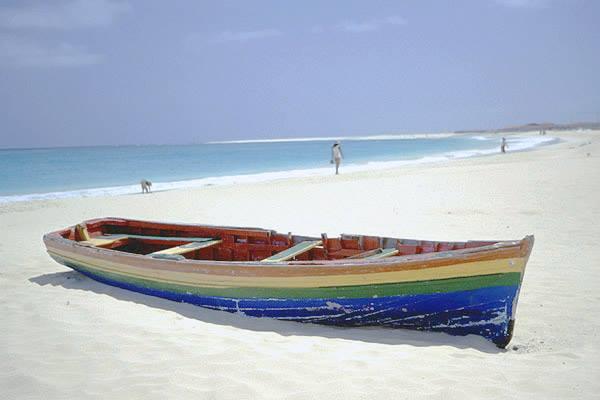 Capoverde Avventura - Soggiorno mare sull' isola di Sal