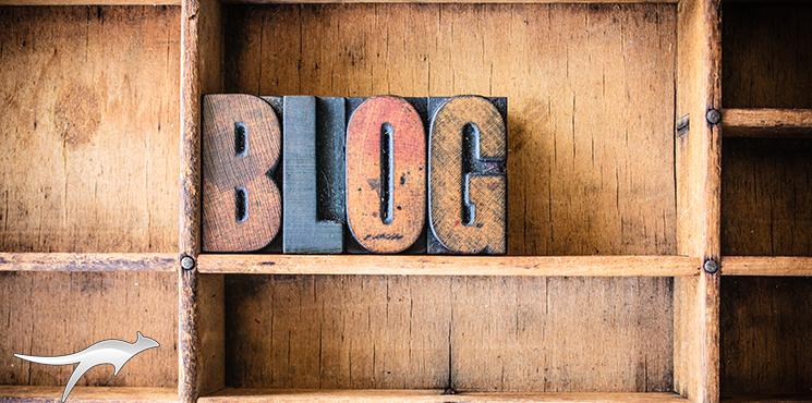 L'importanza del blog