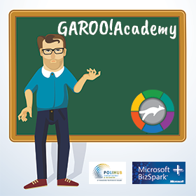 GAROO!Academy sta arrivando