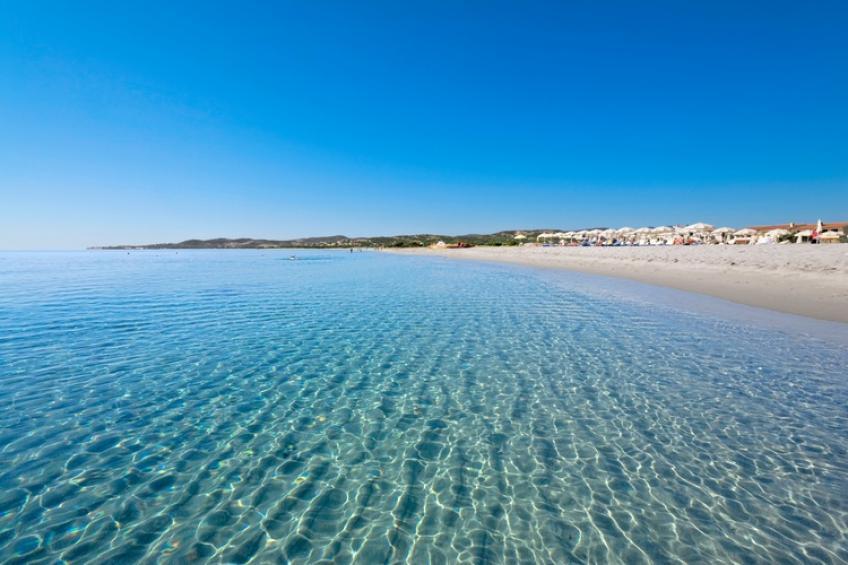 Sardegna - La Caletta (Nu)