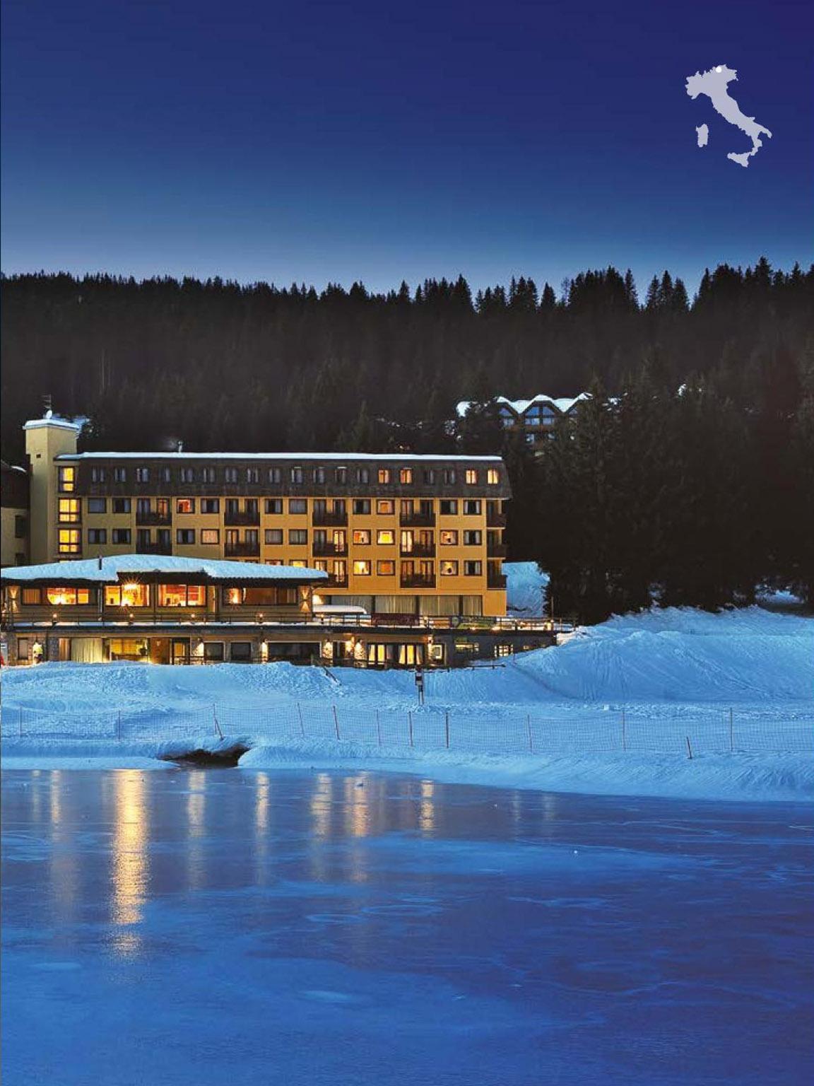Veio Viaggi - Golf Hotel