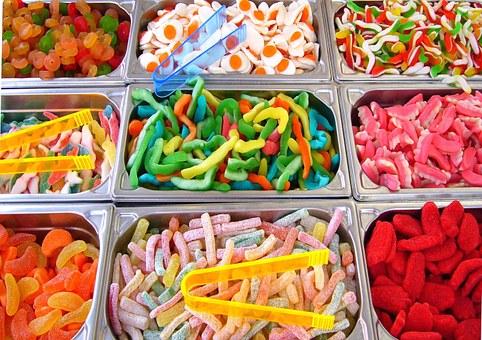 Il reame dei dolci