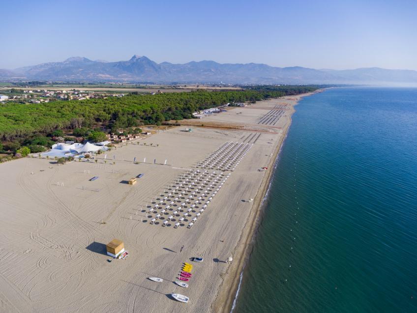 Calabria - Marina di Sibari