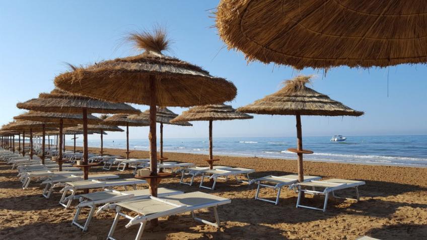 Sicilia - Ispica