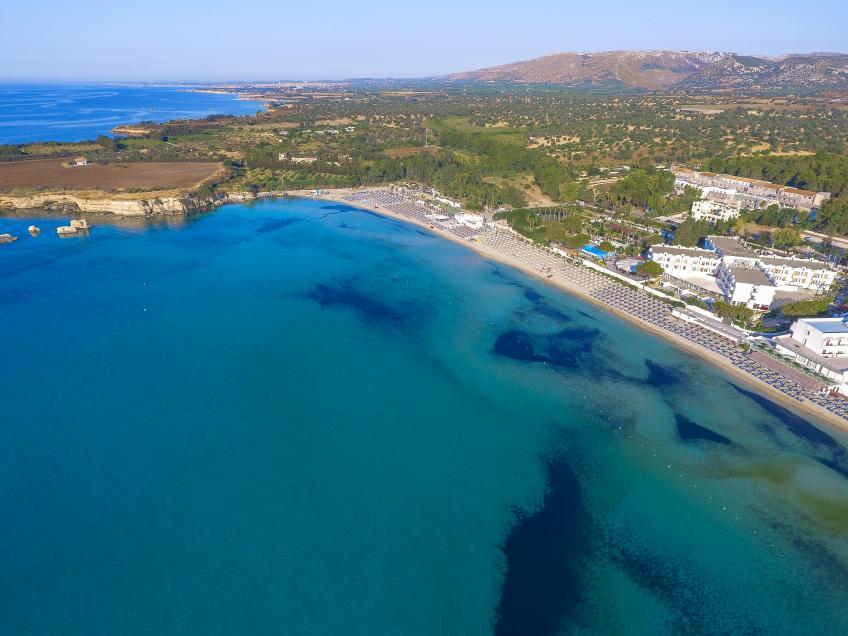 Sicilia - Cassibile
