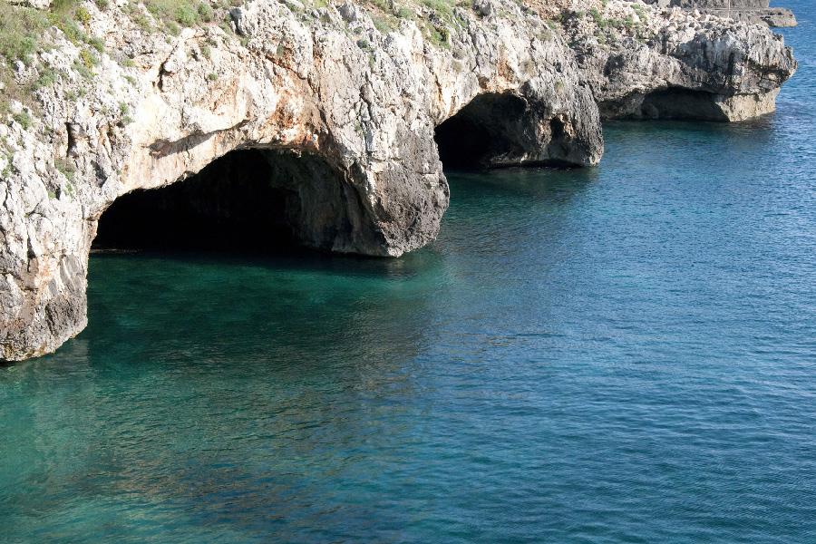 Puglia - Santa Maria di Leuca (Le)