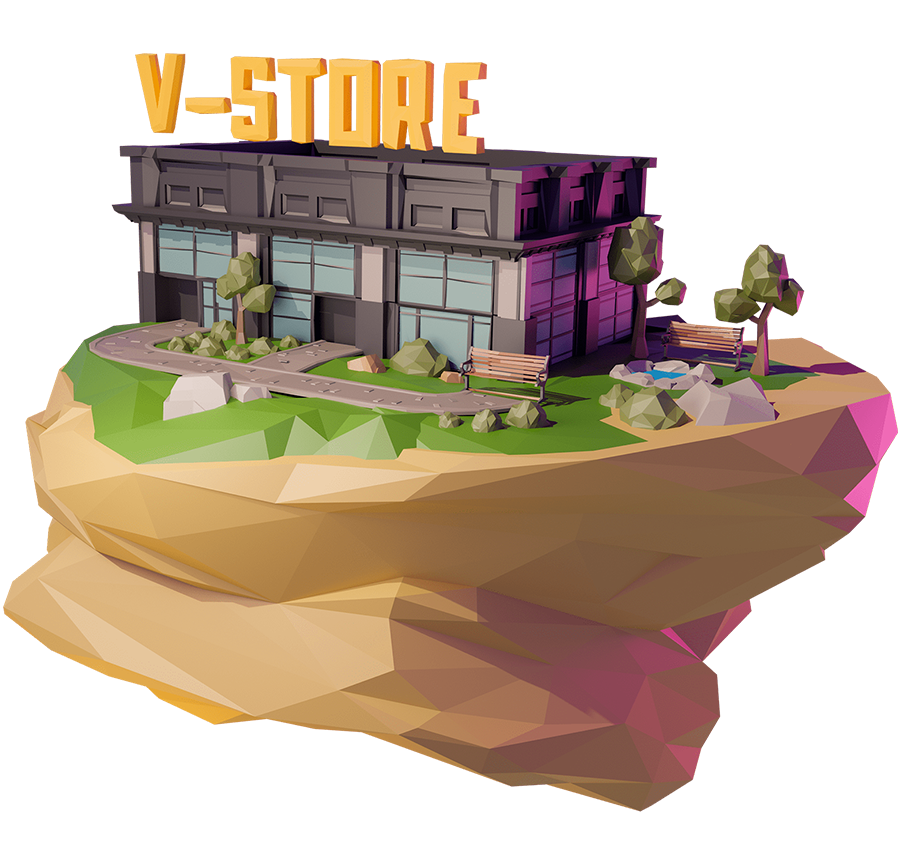 The Nemesis Virtual Store