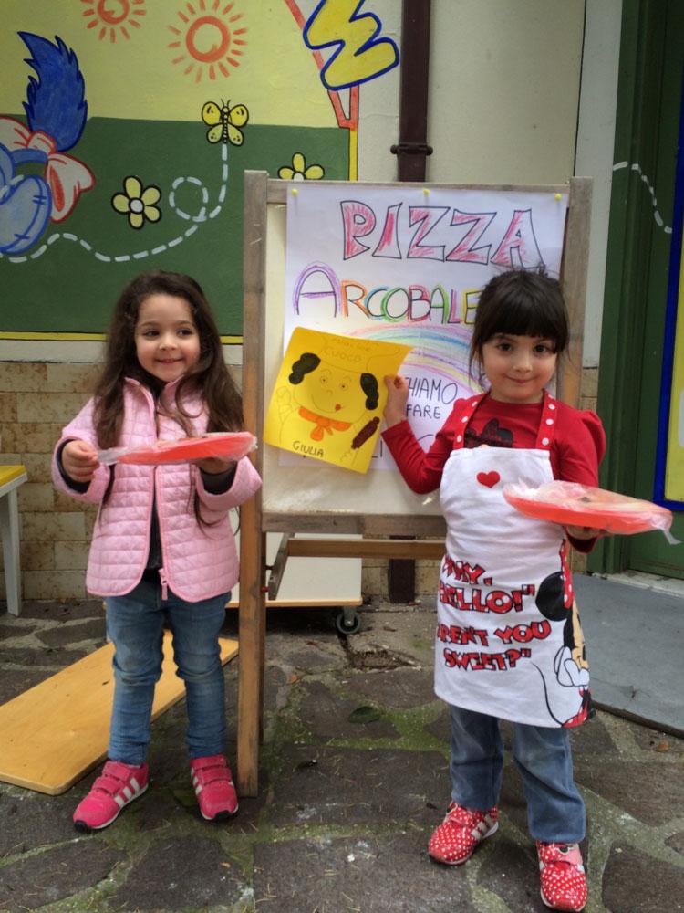 L'Arcobaleno - News