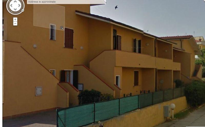 Affittasi appartamento n.2 in Residence fronte-mare a Porto Garibaldi.P.Terra