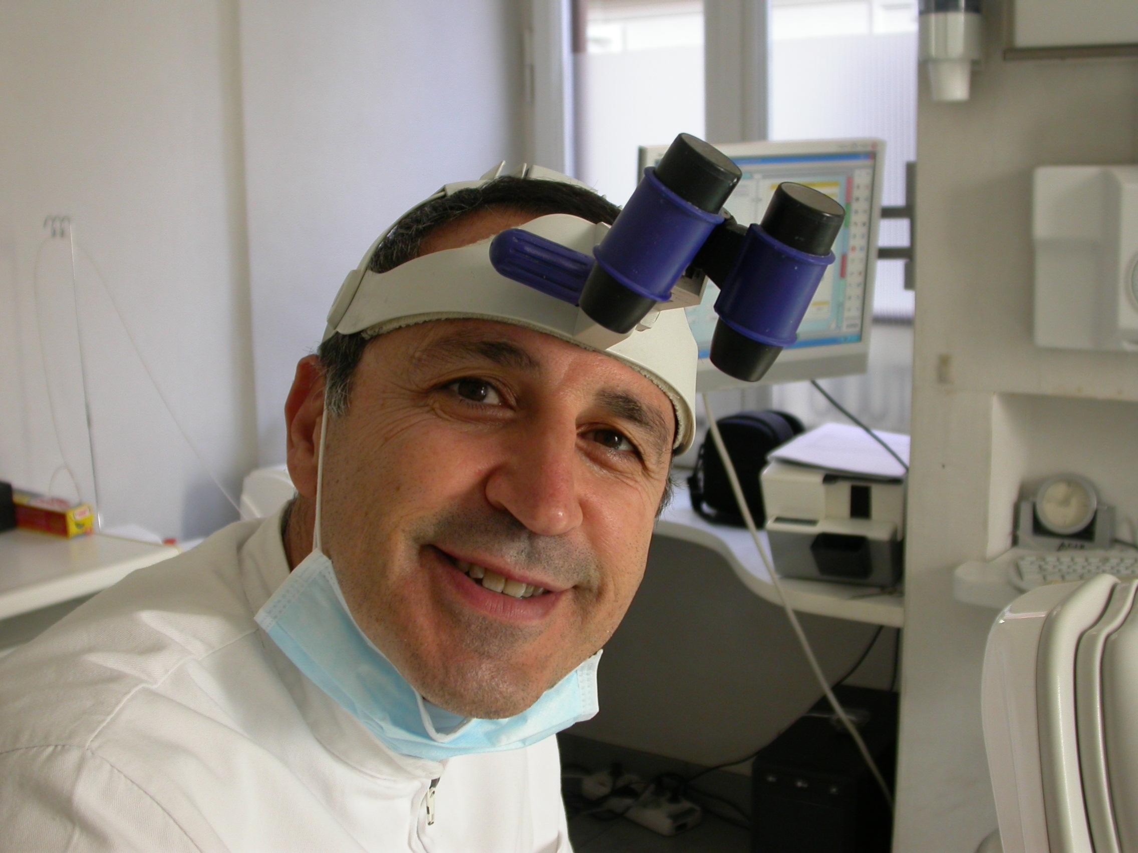 Dott Carlo Danesi