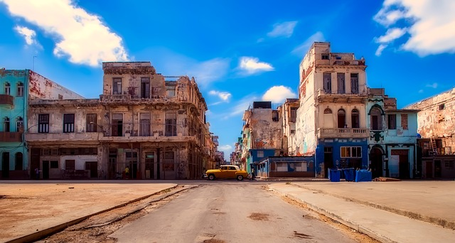 Cuba, Eden Cayo Santa Maria****
