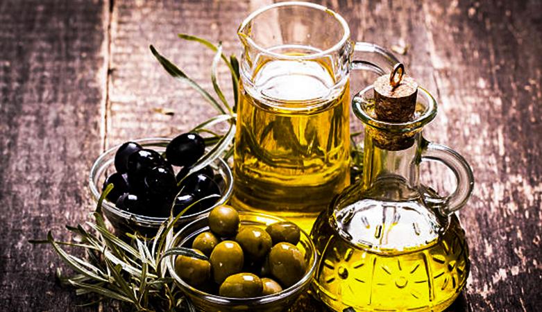 Extra virgin olive oil Molino Paradiso