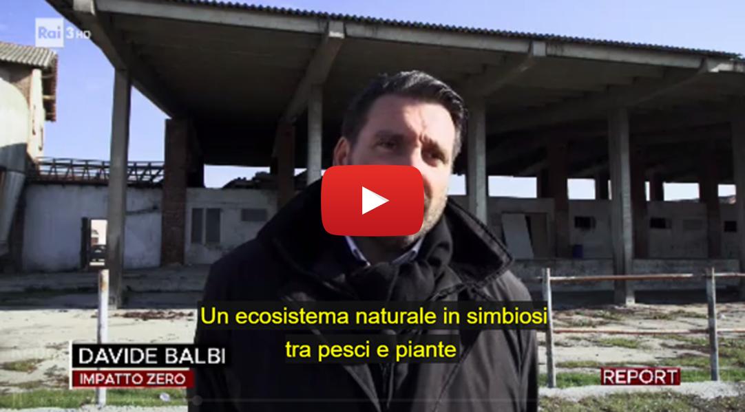Agricoluta 2.0 intervista REPORT