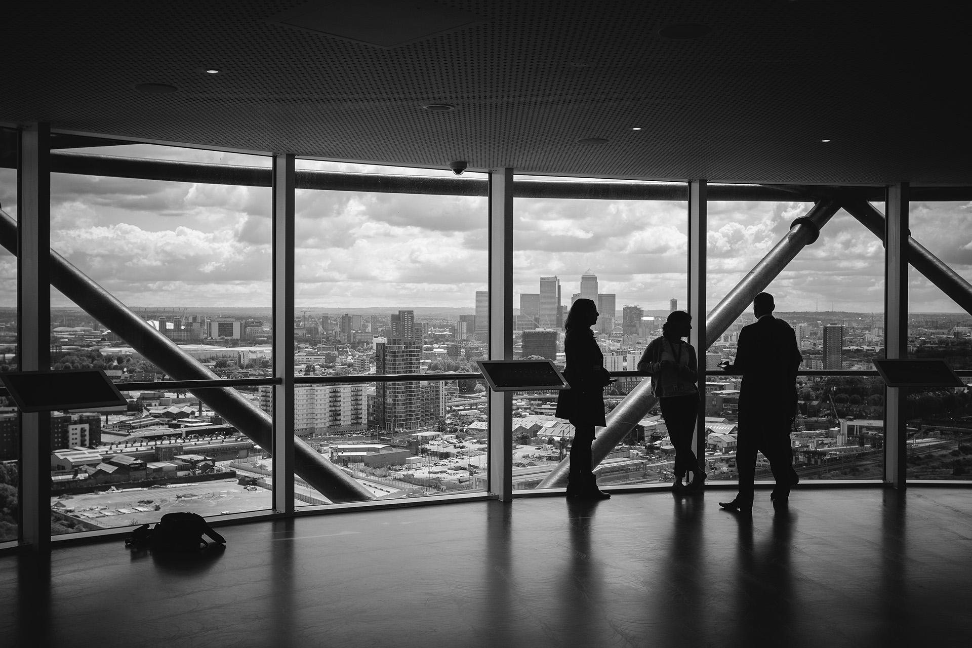 Tre vertici nella gestione di progetto