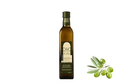 """Villa Guardatoia"" extra-virgin olive oil"