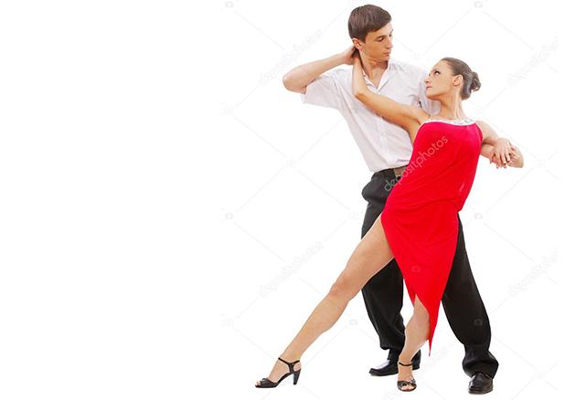 SALSA MIX DANCERS - Direttori Artistici
