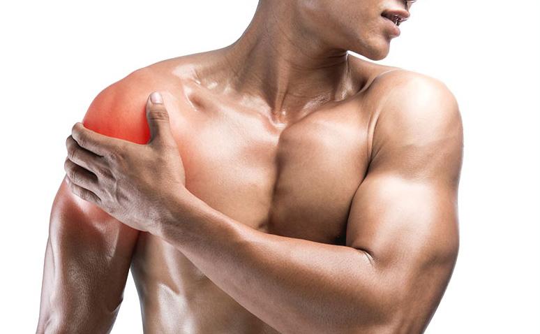 Indolenzimenti muscolari post allenamento