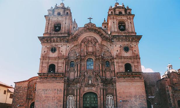 MERAVIGLIE DEL PERU