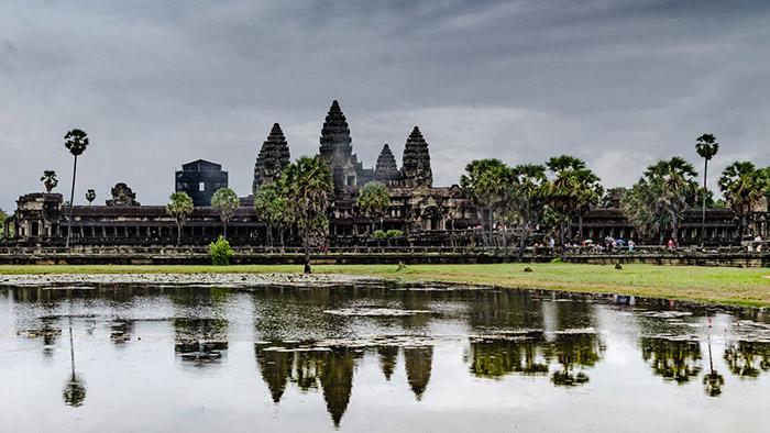 Stelluti Travel - CAMBOGIA e LAOS