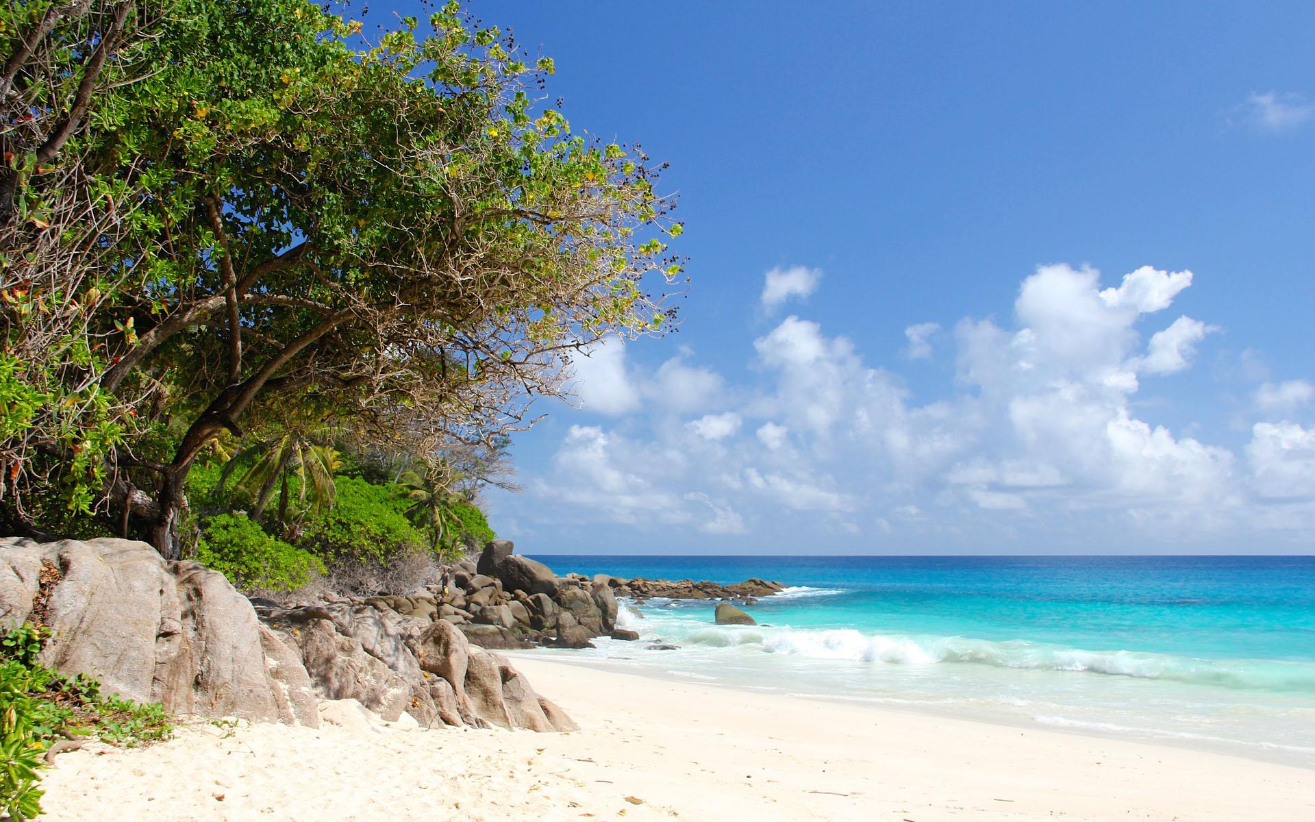 Stelluti Travel - Seychelles