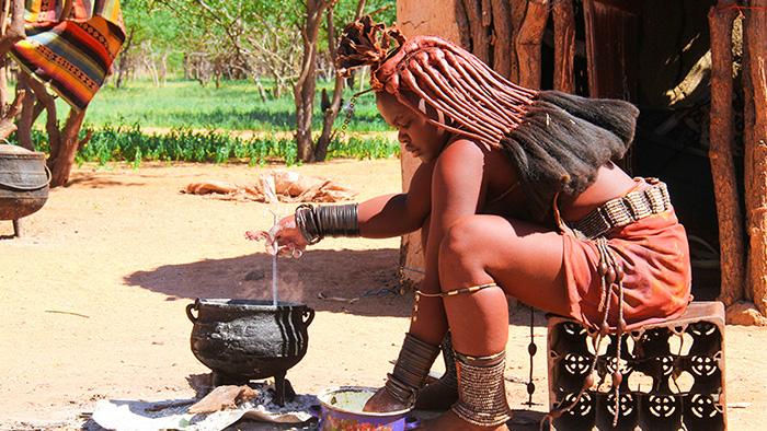 Stelluti Travel - NAMIBIA