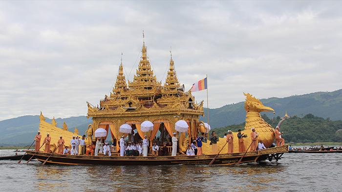 Stelluti Travel - MYANMAR