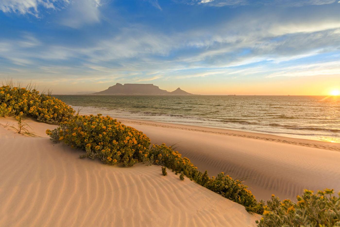 Soggiornare a Cape Town