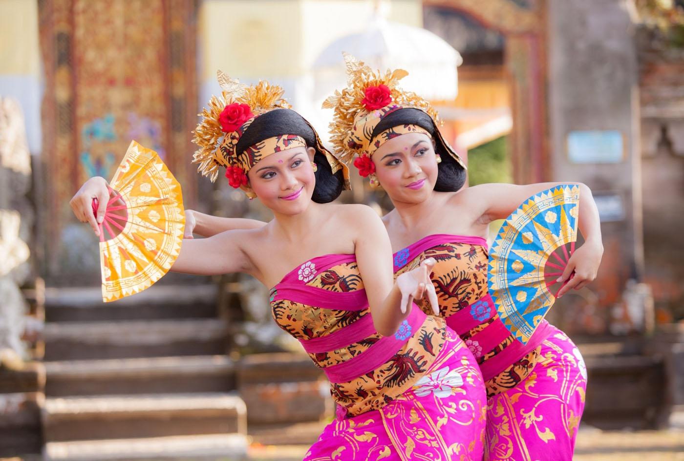 Bali e Indonesia