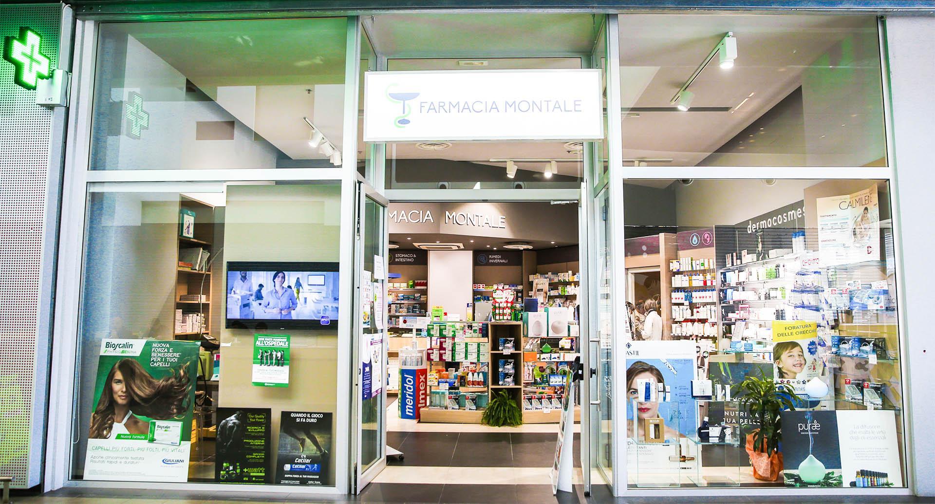 Farmacia Montale