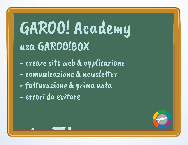 GAROO!BOX