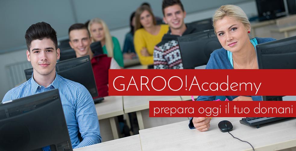 GAROO!Academy