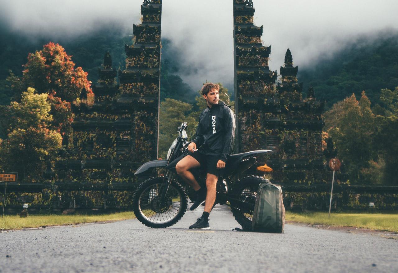 Paesaggi Misteriosi -  Viaggi e tour in moto