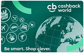 cb cashback world