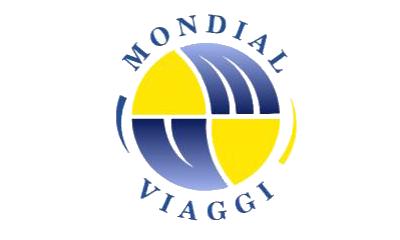 Mondial Viaggi Logo
