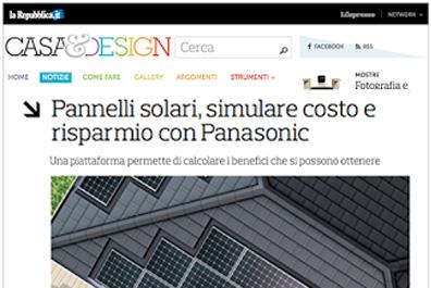 Encanto Public Relations Panasonic