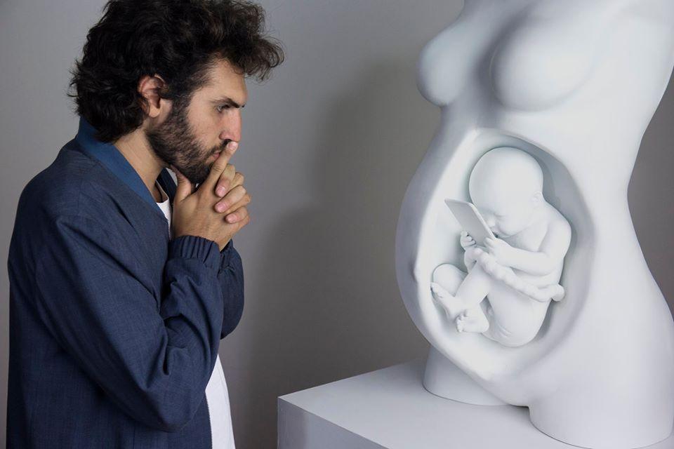 The Nemesis Art Gallery Federico Clapis
