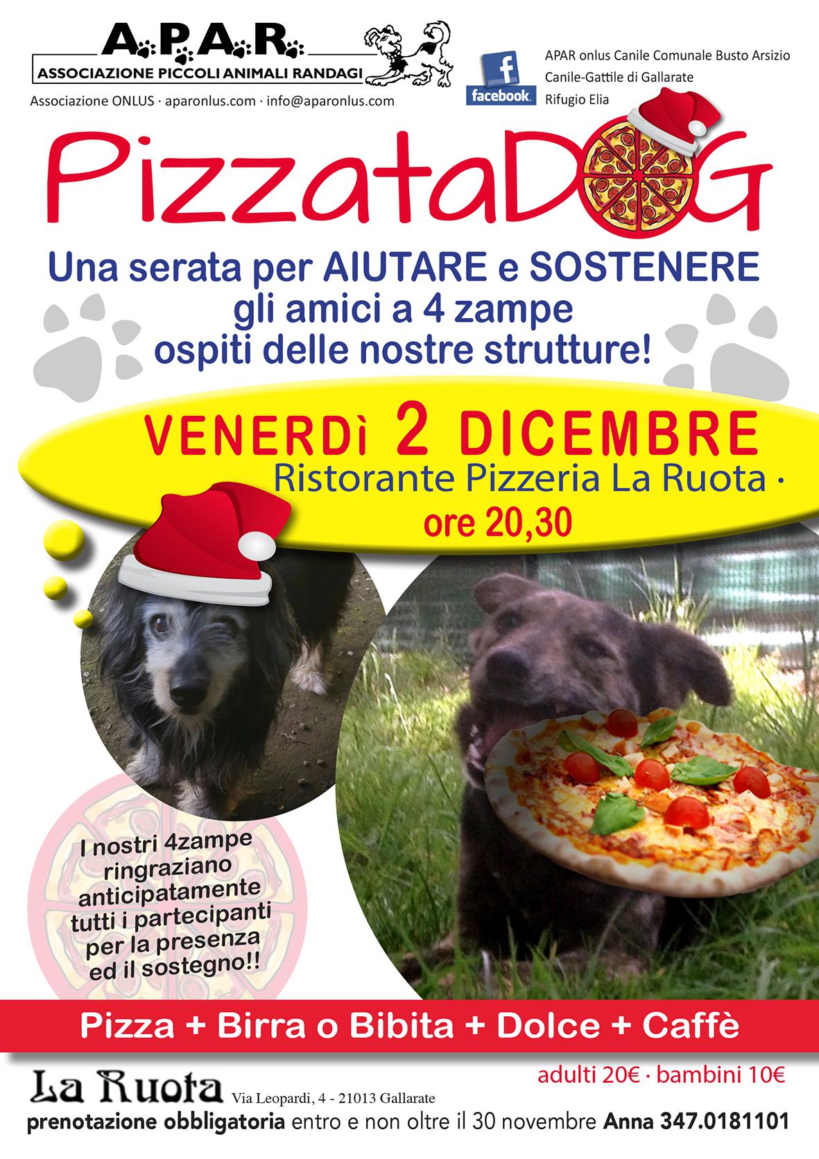 Pizzadog!