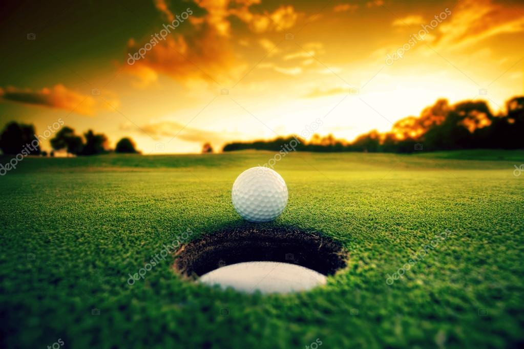 Curiosity Travels - GOLF