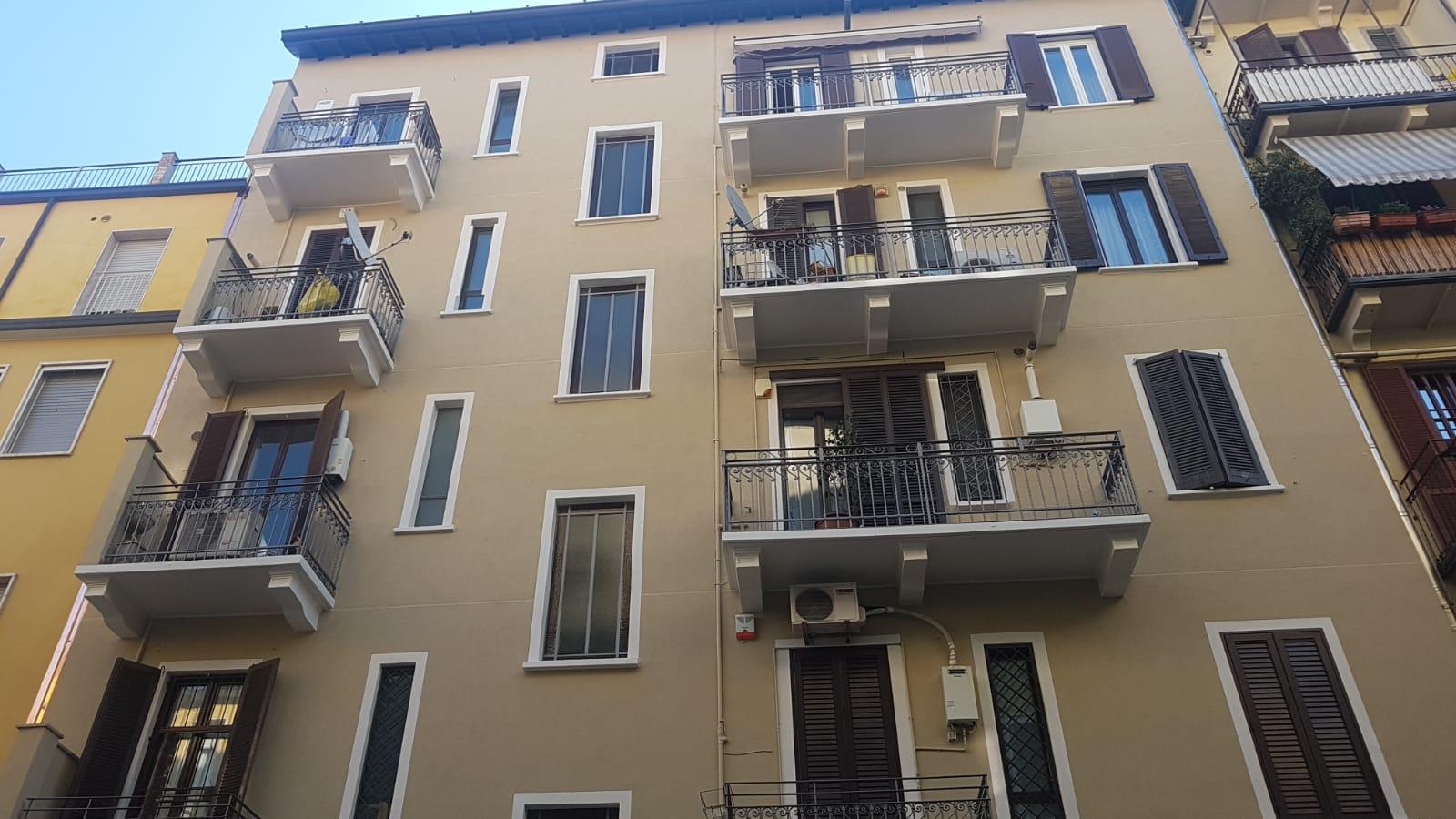 VIA CALDARA 19 - Milano