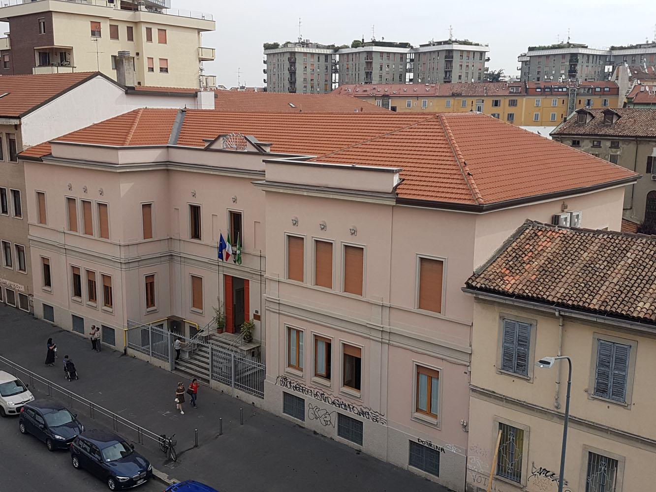 VIA BENACO 9 - Milano