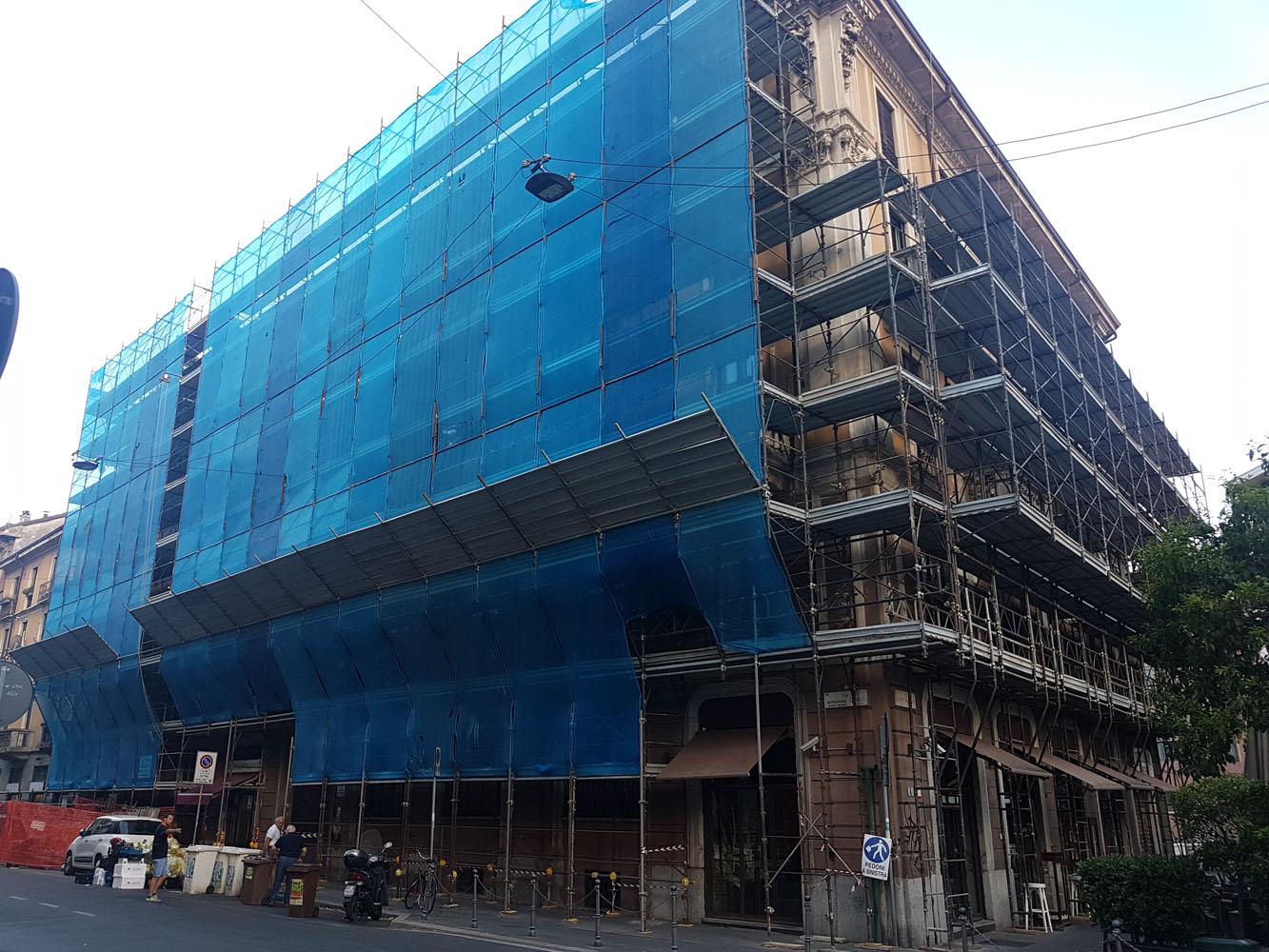 VIA CORIO 3 - Milano