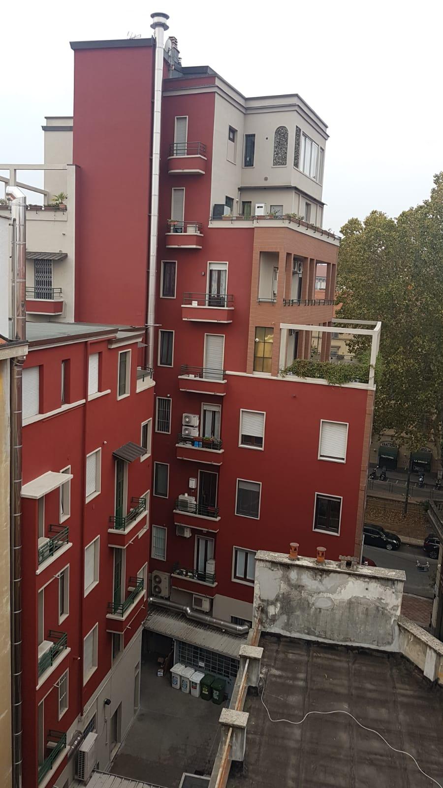 VIA PASQUALE SOTTOCORNO 1 - Milano